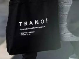 柏堡龙衣全球收购法国重量级买手展会TRANOI