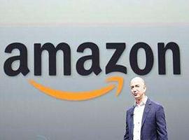 亚马逊如何从从一个网上书店到一个网络平台?