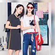 女装加盟什么品牌值得选择 布根香女装市场前景不可估量