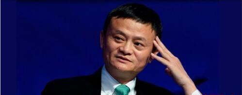 《福布斯》2018年全球最具影响力CEO:马云榜上有名