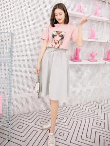 广州左韩女装
