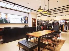 从亏损千万到预计今年开店超300家,看这家男装企业的零售心经