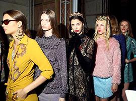 服装零售额增长 这10个国产服饰品牌是如何翻盘的