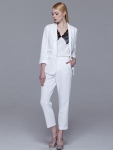 Maia Yan美言新款时尚套装