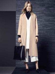 马莎休闲装女款外套