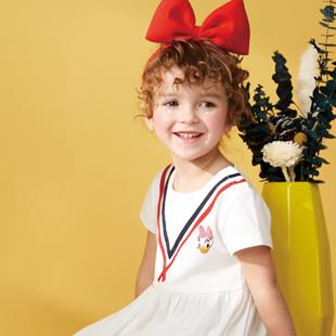 加盟迪士尼宝宝婴幼童品牌 财富商机无限 市场可观!