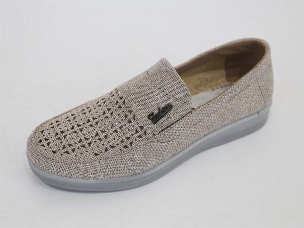 优质的麻布鞋布鞋供应