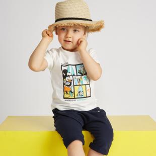 加盟迪士尼宝宝婴幼童品牌童装有什么条件?