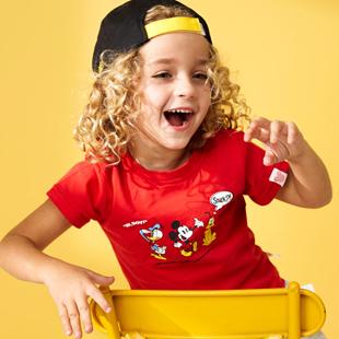迪士尼宝宝婴幼童加盟代理怎么样?千店连锁 值得信赖