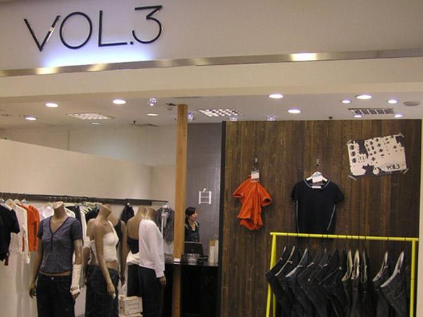 VOL.3店铺展示