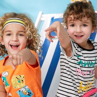 婴幼童加盟就选迪士尼宝宝童装 名气大、实力强!