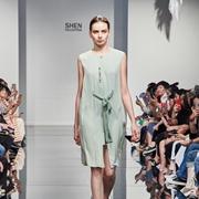凯伦诗女装新品 夏季时尚怎么能错过