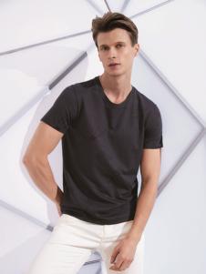 TUCANO啄木鸟新款纯色T恤