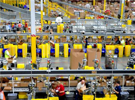 亚马逊将成为市场主导者?