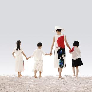 FA LOUINA法路易娜 中国女性体贴入微的邻家姐妹