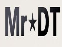 Mr.DT男装品牌