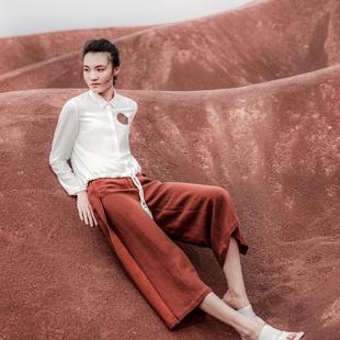 FA LOUINA法路易娜 让服装回到美感合适、精致够用的生活本质