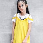 新品|夏季童装如何选择 快乐丘比为你解忧排难