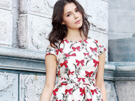 喜讯!热烈祝贺中国服装网协助贵州邹总签约迪奥品牌女装!