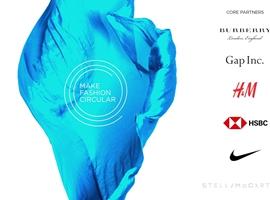 这些品牌签署时尚环保倡议:Make Fashion Circular