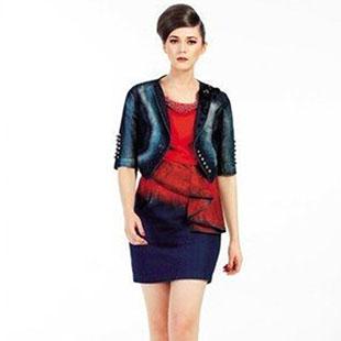 凸彩女装加盟优势是什么凸彩女装招商