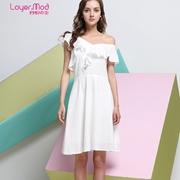 夏季白色连衣裙如何选择 快来容悦get吧