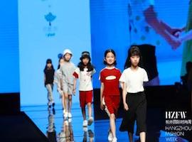 HZFW-Day2—CJ与植木唤醒时尚Icon们的童年回忆