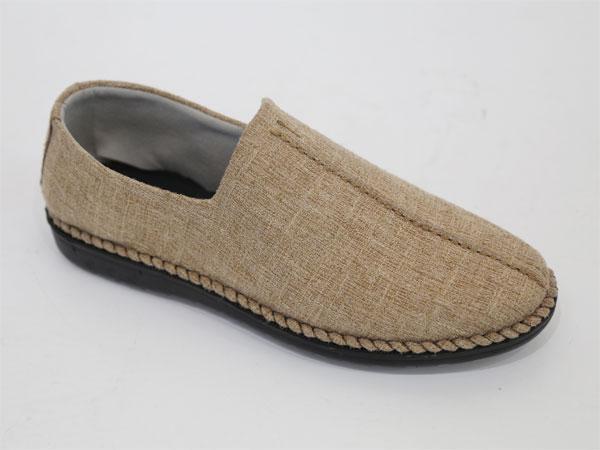 有口碑的刺绣布鞋供应布鞋供应