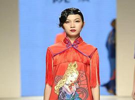 广东大学生时装周|广东文艺职业学院服装设计毕业作品展演