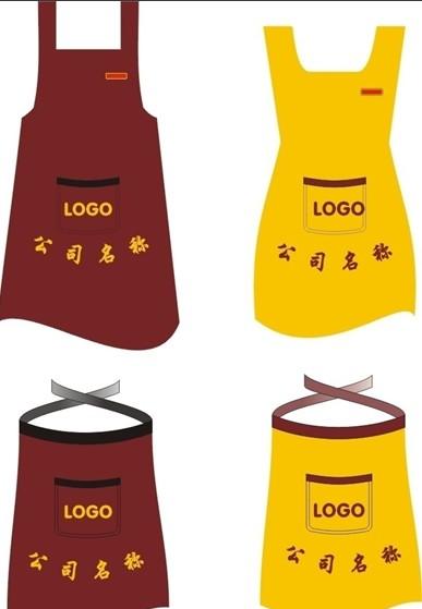 优质的围裙围腰定制围裙供应