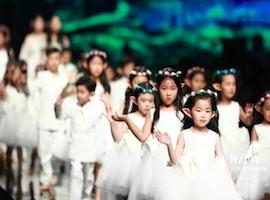 HZFW-Day3—仙气弥漫,白冷冷携小精灵带你梦回童境