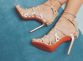 意大利奢华鞋履品牌Santoni将出口目标瞄准亚洲及非洲(图)