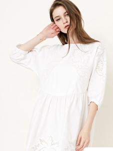 SELECTED(思莱德)女装连衣裙