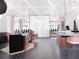Forevermark在上海开了全球首店 并发布千禧一代钻石系列