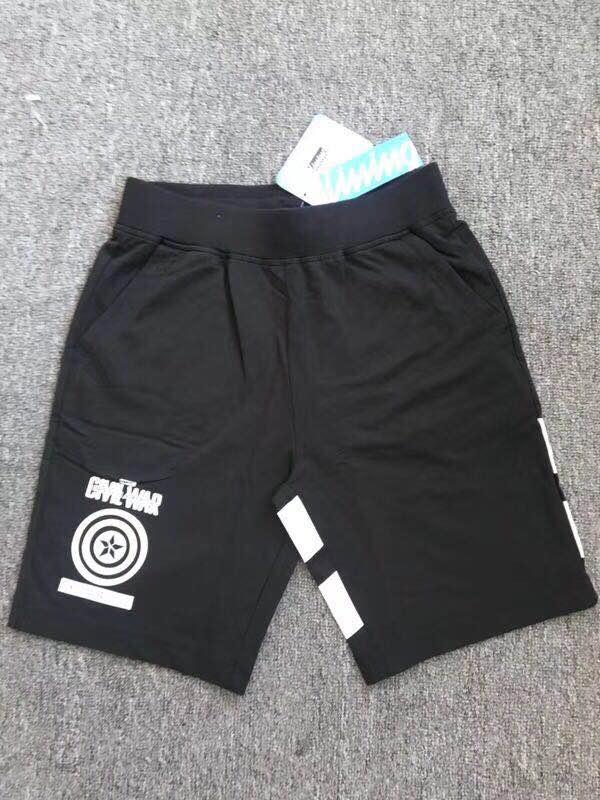 男士夏季休闲短裤批发|男装批发