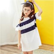 创印象童装,引领夏季新风尚!