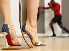 一波三折!红底鞋专利又打官司了