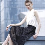 都市女性优雅女装如何选择 经典故事诉说更多柔情