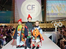 童装市场大爆发 谁将赢得新生代父母的青睐?