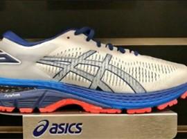 Q1销售额利润双下滑 Asics希望新跑鞋能刺激业绩