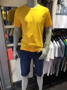 捞衣库新款T恤