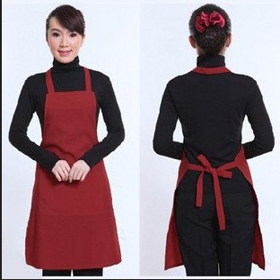 便宜的围裙定做家纺供应