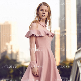 加盟烟台37°Love女装考察女装公司要看哪些方面?