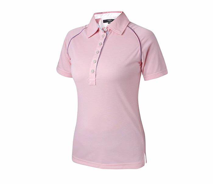 优质的的高尔夫运动T恤供应运动装供应