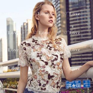 新手加盟青岛37°Love女装服装品牌应注意什么?