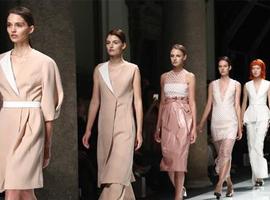 女装品牌歌力思:主品牌店效提升 运营能力较强