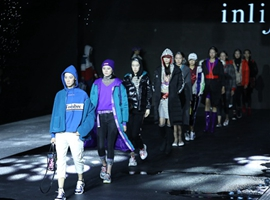 聚焦原创|2018伊纳芙冬季新品 定义新时尚