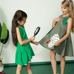"""""""水孩儿""""童装加盟,免加盟费 款式时尚靓丽!"""