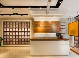 海澜之家拟将进入泰国市场 新加坡首店开业