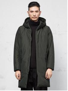 JiaziSanzu新款秋冬羽绒服